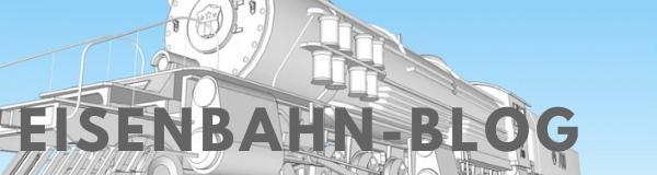Eisenbahnblog